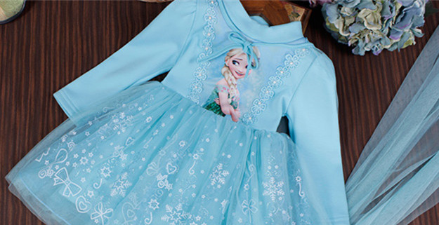 Promotion! Girl Dress Christmas Wedding Party Dresses Knitted Chiffon Winter Kids Girls Clothes vidmid girl dress christmas wedding party dresses knitted chiffon winter kids girls long sleeve children clothes girl dress 4001