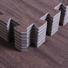 Imitation wood grain puzzle mat EVA Foam Household tatami stitching crawling Childrens games Non-slip carpet Yoga