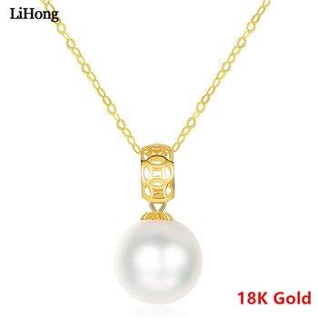 eb6469f982ea Blanco Natural HeTian Jade + 18 K sólido con incrustaciones de oro ...