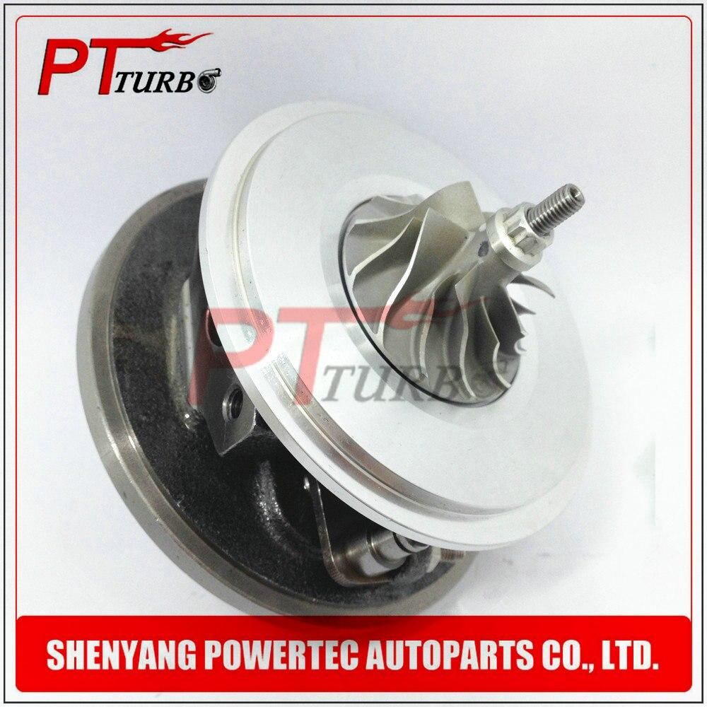 GT1544V turbo core 740611 / 782403 / 28201-2A400 garrett turbocharger cartridge CHRA for Hyundai Getz 1.5 CRDi (2005-2009) 65 kw