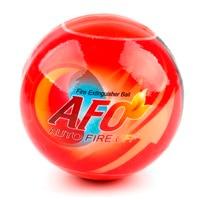 Innocent dry powder fire extinguishing ball AFO red ball automatic fire extinguishing 20 square meters fire effectiveness 5Y