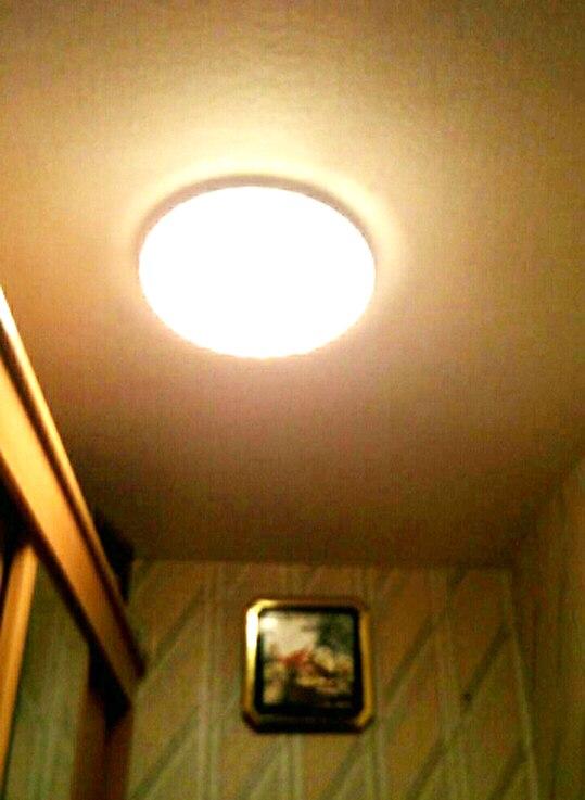 Luzes de Teto idade Técnica : Perfurado