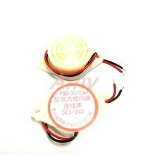 SFM 27 6 24 V 3 V 24 V HND 3015A buzzer ativo buzzer eletrônico