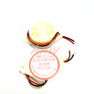 Image 1 - Sfm 6 24ボルト3ボルトの24ボルトHND 3015Aアクティブ電子ブザーブザー