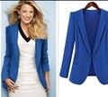 Бесплатная Доставка Новой Весны 2015 женская Одежда Бренда, г-жа Моды, развивать Нравственность Большой Размер Женская Куртка Куртки