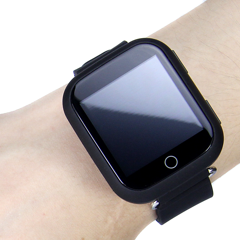 Image 5 - Smart baby Watch Q90 WIFI Touch Screen GPS Tracker smart watch jphone for kids safe SOS call Location devices Anti Lost reminder-in Smart Watches from Consumer Electronics