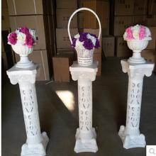How To Make Diy Lighted Wedding Columns.Buy Lighted Wedding Columns And Get Free Shipping On
