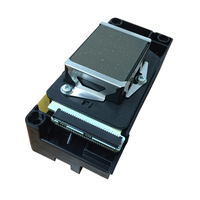 Original F158000 DX5 printhead with No Encryption Water Based print head suit For Epson DX5 R2400 2400 R1800 printer