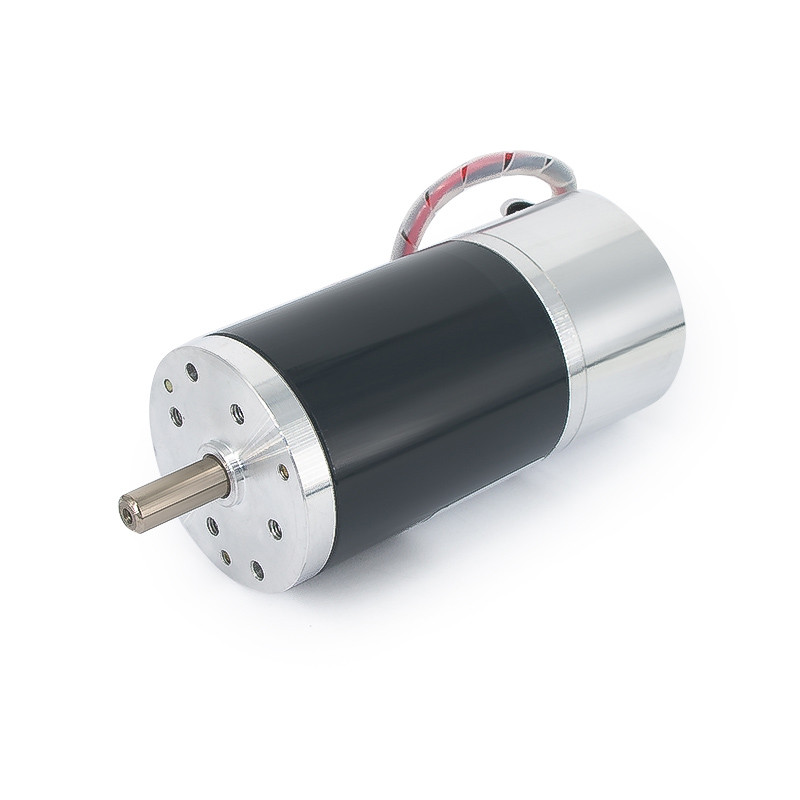 12V 24V DC Brushless Motor 2000RPM~4000RPM 400gf.cm~800gf.cm BLDC 45S 3 cables or 6 cables BLDC Motor with CCW
