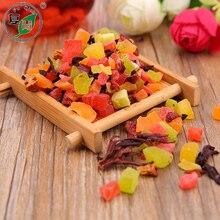 Грандиозность [ гавайи ] сушеные фруктов органических фруктовый сладкий ассорти фрукты