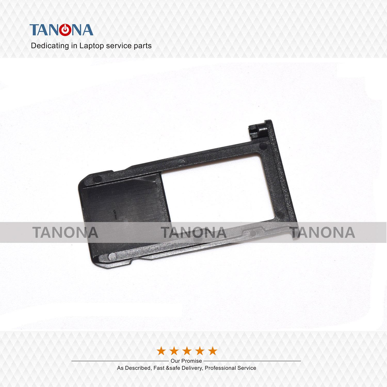 New 01YU005 for Lenovo ThinkPad X280 A285 X390 T490S Sim Card Tray Holder