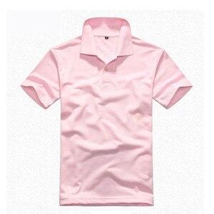ماركة بولو عارضة قصيرة الأكمام قمصان البولو camisa الغمد camisetas بولو مصمم كبير الحجم 3xl رجل homme camiseta