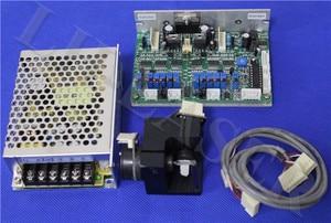 Image 3 - Professionele 45K Scanner Galvo ILDA/Galvo Scanner Met PT itrsut Voor Laser Show