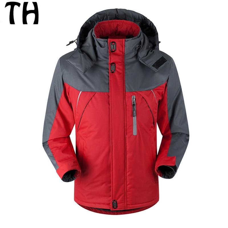 Popular Warm Winter Waterproof Coats for Women-Buy Cheap Warm