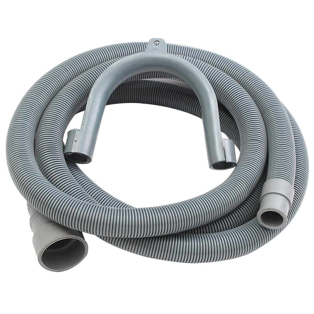 все цены на 2.5M Machine Dishwasher Drain Hose Extension Washing Pipe with Bracket Set Home Universal Kitchen Drainage Hose parts онлайн