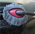 Хлопок Brusher автомобиль воск сопротивления Mini кисть пыль автоматический поставки Universal аксессуары губки ткань много - функция автомобиль