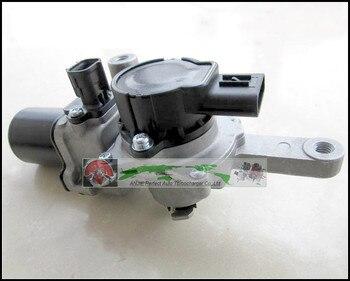 Turbo elektromagnetyczny siłownik elektryczny CT16V 17201-30150 17201-30180 turbiny dla TOYOTA Landcruiser Hilux KZJ90 KZJ95 D4D 1KD-FTV 3.0L