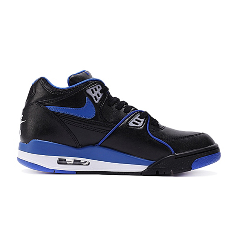 cb4e87f5fb625 Original Official Nike AIR FLIGHT 89 LE AJ4 Medium Cut Men s Breathable  Basketball Shoes Sports Sneakers Waterproof Comfortable-in Basketball Shoes  from ...