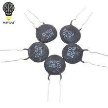 50 peças ntc 47d-15 resistência termistor ntc 47d15 resistor termica
