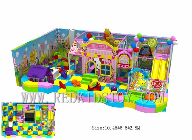 Aliexpress.com : Buy Exported to Cambodia CE Approved Kindergarten ...