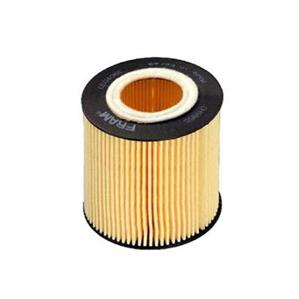 Oil Filter Kit European For N40-N46 European 4 cylinder engines 11427508969