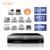Digital DVB T2 Receptor de TV OPENBOX HD Set-top Box de Televisión MPEG-4 USB DVB-T2 Set Top box Caja de la TV Inteligente Pantalla LED GOODTV