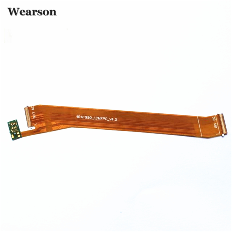 For Lenovo TAB2 A7-30TC/HC A3300TC/HC LCM FPC A7-30 LCD Motherboard Flex Cable Display Ribbon FPC High Quality Tested