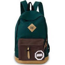 Cool Women's Canvas Backpack