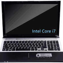 Intel Core i7 CPU 8GB RAM+240GB SSD+2000GB HDD 15.6inch LED 1920x1080P FHD game Laptop