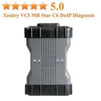Xentry Diagnostics MB Star C6 DoIP Multiplexer With V2019.3 Software HDD No Need Activation Xentry Diagnosis VCI