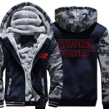 winter warm wool liner cothing male quality mans hoodies 2019 solid Camouflage color sweatshirt raglan long sleeve tracksuit