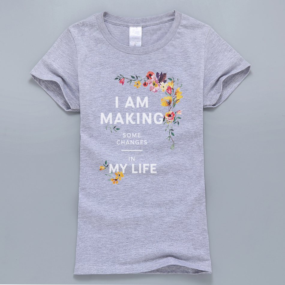 I Am Making Some Changes In My Life Personalized T Shirt