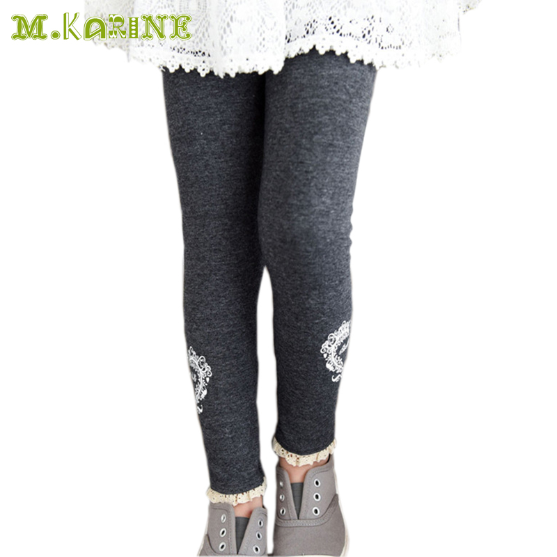 Hot Spring Fashion Fete Girls Costume Copii Lovely Lace Imprimare - Haine copii
