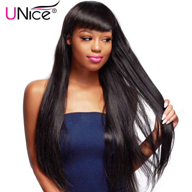 Brazilian Straight Hair  8-30″