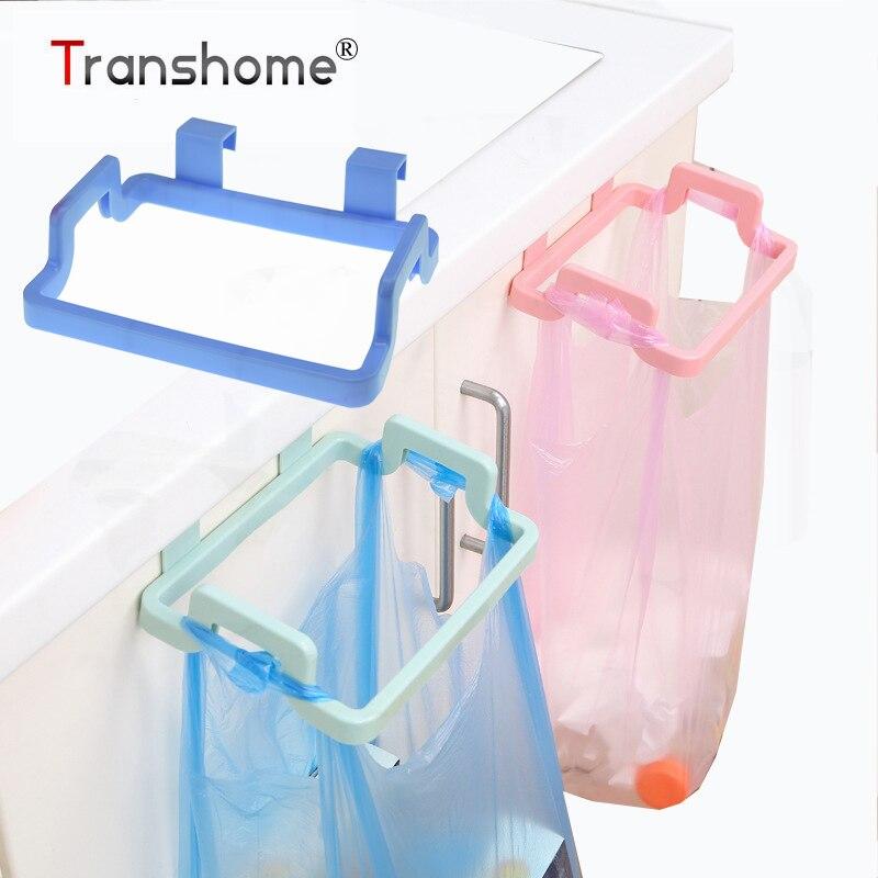 1pcs door back type portable garbage bag holder storage holder rack kitchen storage holder. Black Bedroom Furniture Sets. Home Design Ideas