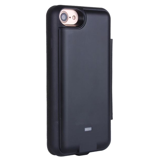 sports shoes f5300 78968 US $18.29 39% OFF|External Batteria Solar Power Case For iPhone 6 6s 7  Solar Battery Charger Case Charge For Iphone 6 Plus 6s Plus 7 Plus  Bateria-in ...