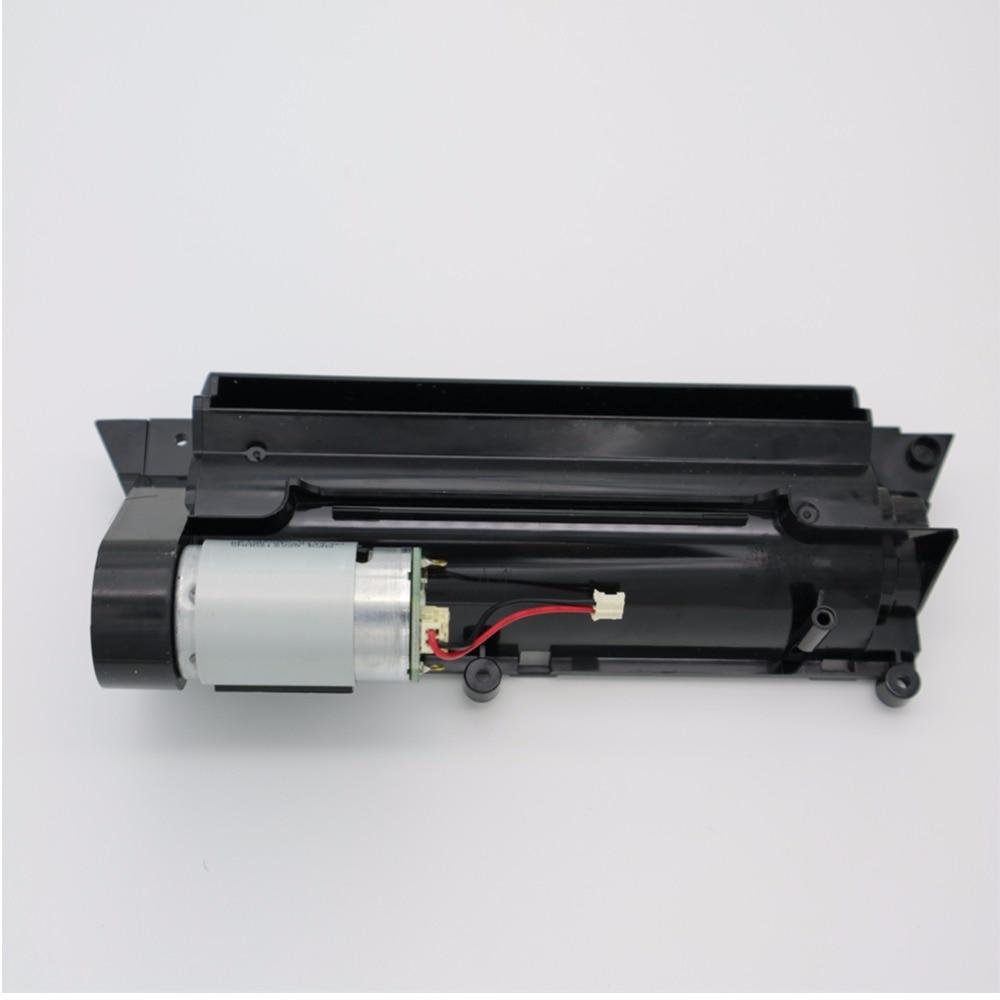 1Pcs Original Middle brush motor for ILIFE A4 T4 X430 X432 A4 x431 Polaris Robot Vacuum Cleaner accessories Parts lopor for suzuki bandit gsf600 1995 1996 1997 1998 1999 motorcycle aluminium oil cooler radiator black