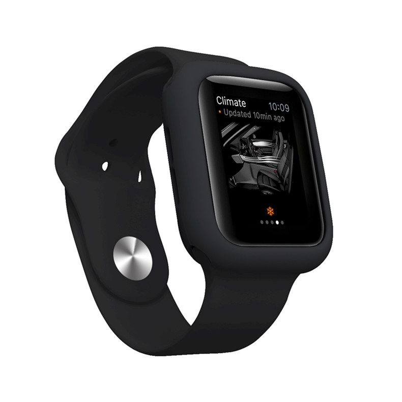 Colored ShockProof Case for Apple Watch 78