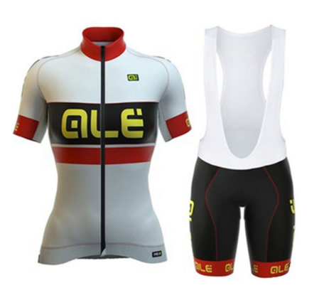 2018 FUQVLUN Cycling Jersey Women Cycling Clothing / Breathable Bike Jerseys Bicycle Mountain ALE Clothing Ropa Ciclismo -T994J