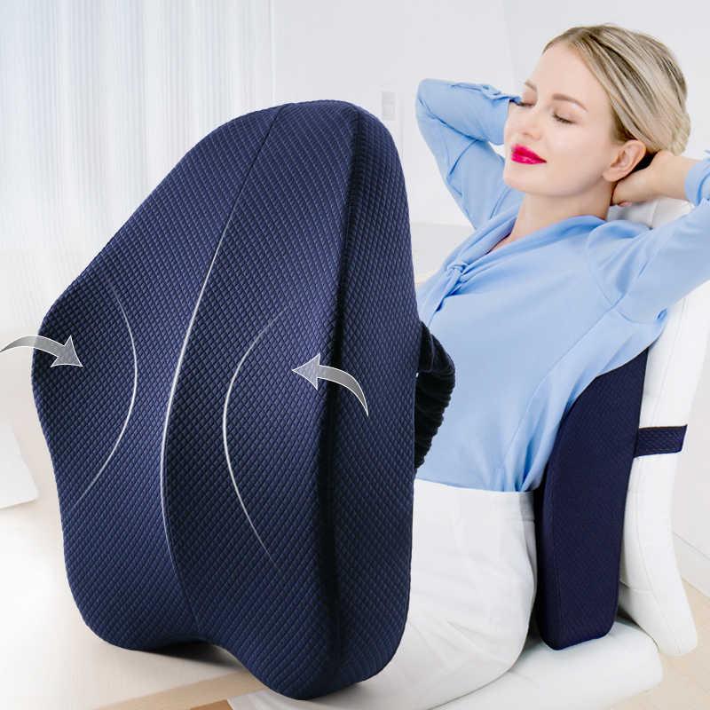 Cuscino lombare Sollievo dal dolore alla schiena per le donne incinte Cuscino di sostegno del sonno Cuscino di pancia Cuscino di sostegno lombare Regolabile in altezza