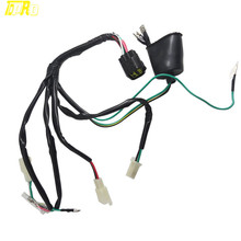buy lifan wiring and get shipping on aliexpress com genuine tdpro 150cc motobike engine wire wiring harness xr50 crf50 lifan atv pit bike go kart
