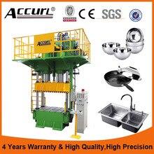 Four Pillar Moulding Hydraulic Press 315T