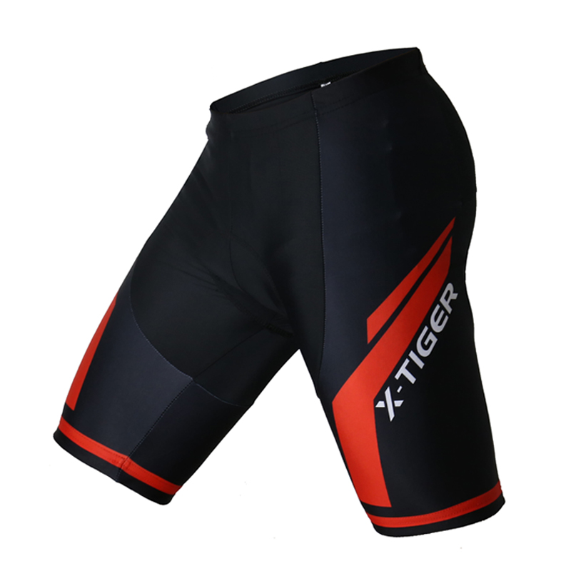 Coolmax 5D Padded, Cycling, Shorts Shockproof, MTB Bicycle Shorts 26