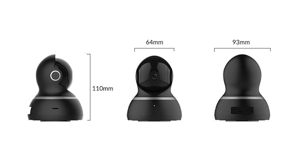 HTB13gPNe2WG3KVjSZPcq6zkbXXav YI 1080P Dome Camera Night Vision International Version Pan/Tilt/Zoom Wireless IP Security Surveillance YI Cloud Available