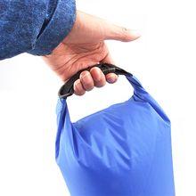 8L vízálló kültéri úton úszás kenuzás túrázás hátizsák kemping száraz táska tasak nagy eladó