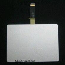 Для A1425 трекпад Сенсорная панель с гибким кабелем для Apple Macbook Pro retina 13,3 дюймов A1425 MD212 MD213 2012