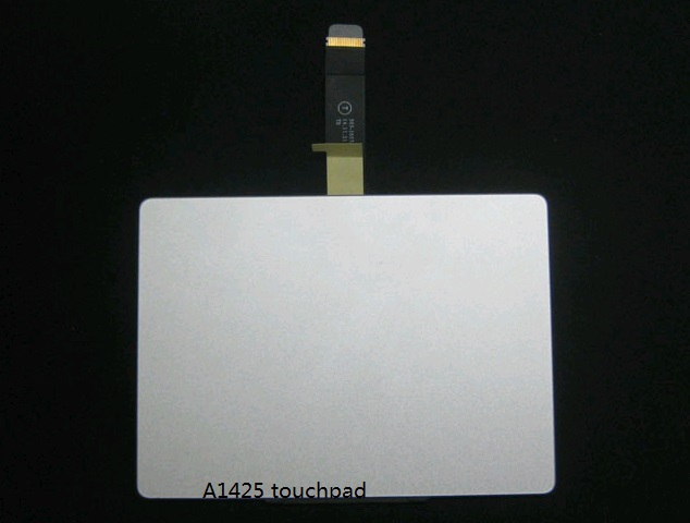 FOR A1425 trackpad Touchpad with flex cable For Apple Macbook Pro Retina 13.3inch A1425 MD212 MD213 2012 new touchpad trackpad with cable for macbook pro 13 3 unibody a1278 2009 2012years