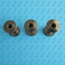 3 New Bobbins for Singer 45k, 45k25, 45k21, 45k58 Part Number 95093. ADLER 105