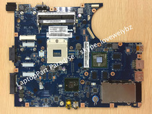 100% Working NIWBA LA-5371P For Lenovo Y550 Y550P Motherboard with Nvidia video card N10P-GS-A2