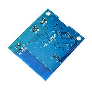 Image 5 - Bluetooth 4.2 güç amplifikatörü Kurulu Ses Modülü Stereo kanal 5 W * 2 Şarj DIY Modifiye Hoparlör